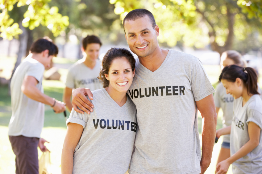 Top 5 Romantic Ways to Give Back