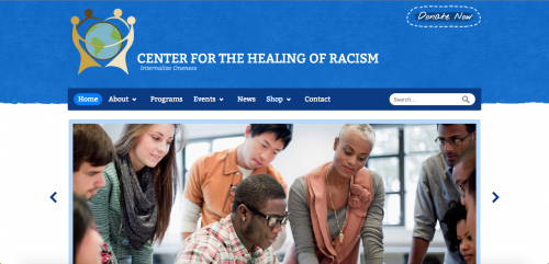Center for the Healing of Racism