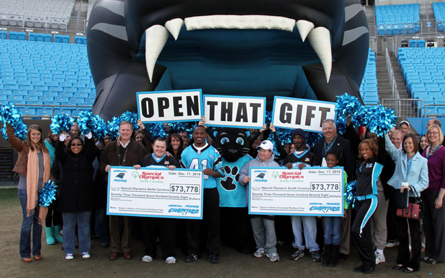 How Charitable is Your Favorite Super Bowl Team?