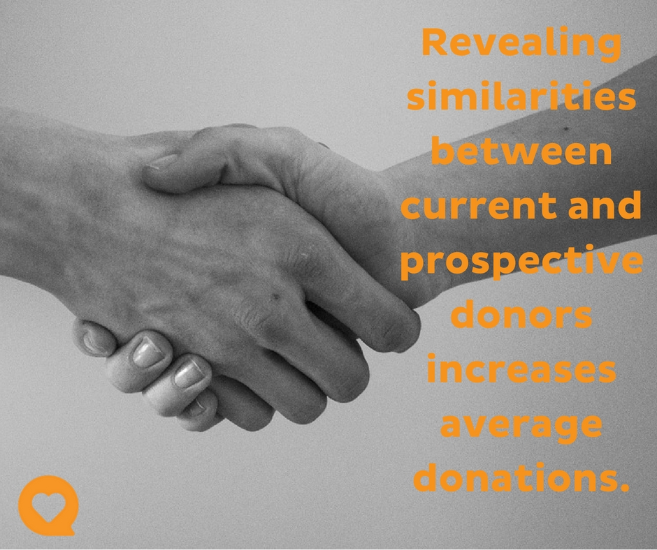 revealing-similarities-between-current-and-prospective-donors-increases-average-donations