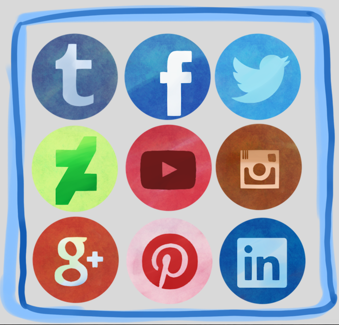 Five Social Media Tips for Nonprofits