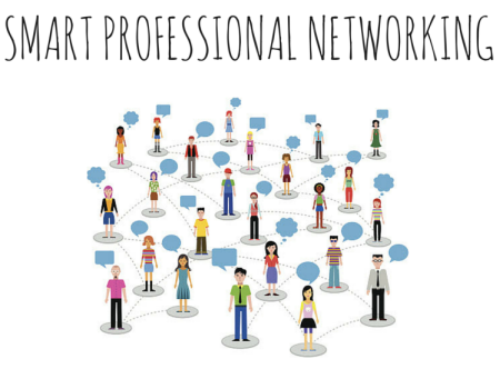 impact of networking in professional life Join erin ewart, a career coach for social impact job seekers, to learn  and is  enjoying the different pace of life in the pacific northwest, along.