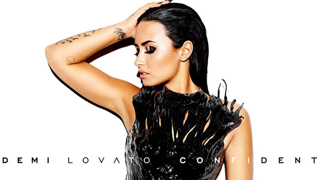 Here's How Demi Lovato is CONFIDENT For A Good Cause