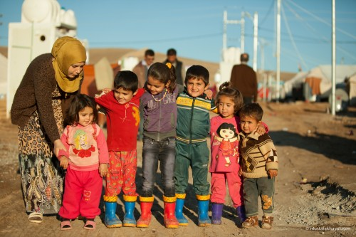 10 Ways You Can Actually Help Syrian Refugees
