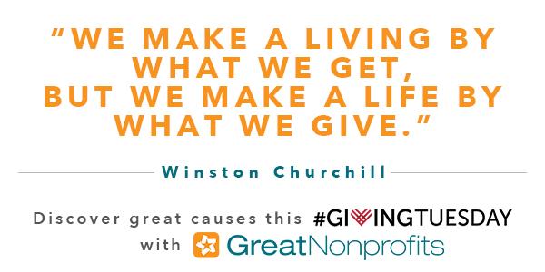 Spread the Generosity!