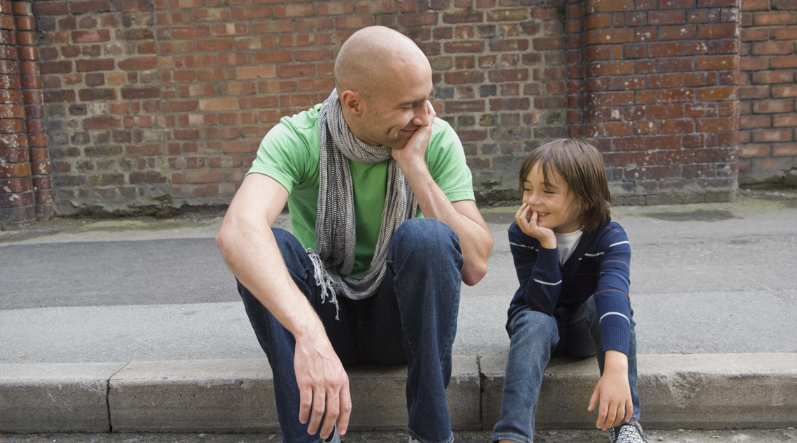 How You Can Help Foster Children Without Becoming a Foster Parent