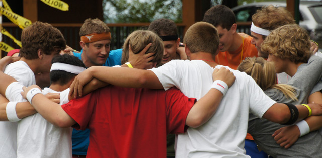 What summer camp volunteers want you to know