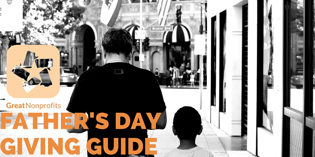 Father's Day Giving Guide