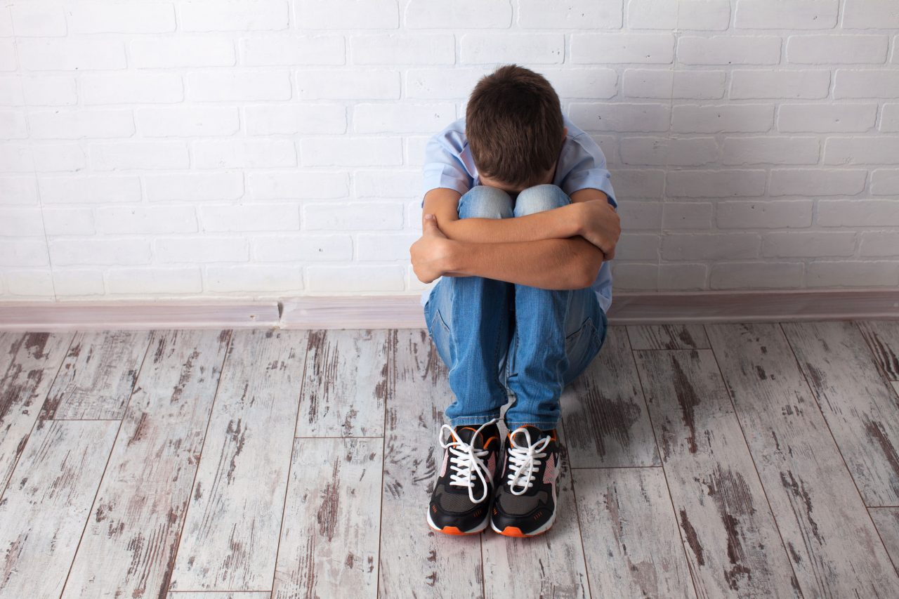 Facts About Bullying and Teen Suicide