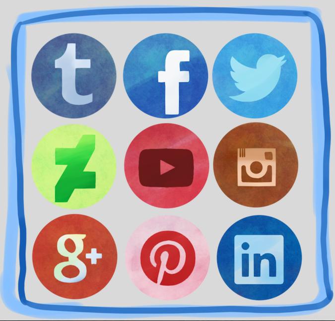 Five Social Media Tips for Nonprofits