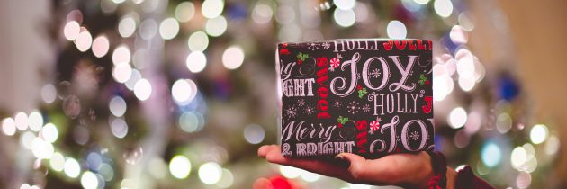 Seven Gifts That Keep on Giving This Holiday Season