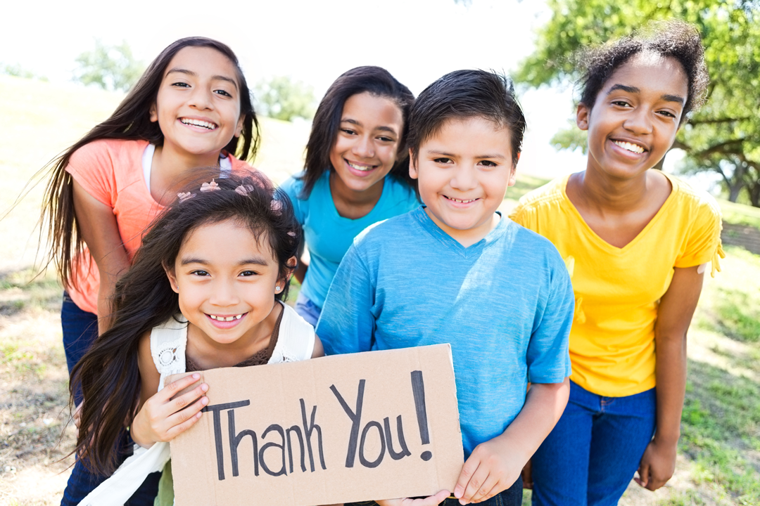 4 Simple Ways to Thank Your Donors