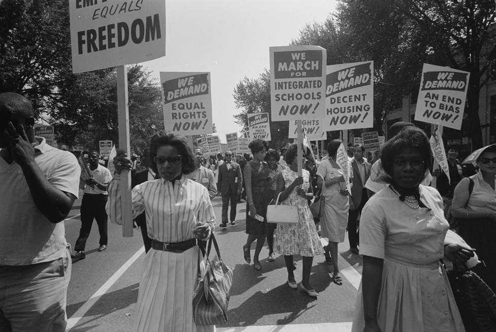 America's Top Civil Rights Organizations