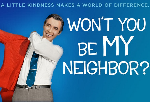 Wont you be my neighbor movie promo picture