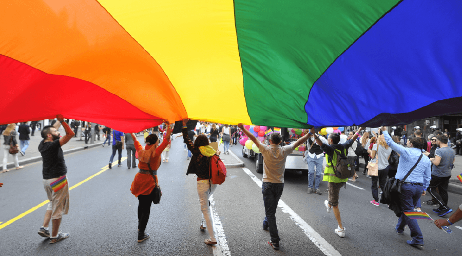 7 Top-Rated Nonprofits Supporting the LGBTQAI+ Community