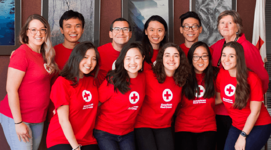 American Red Cross National Youth Council