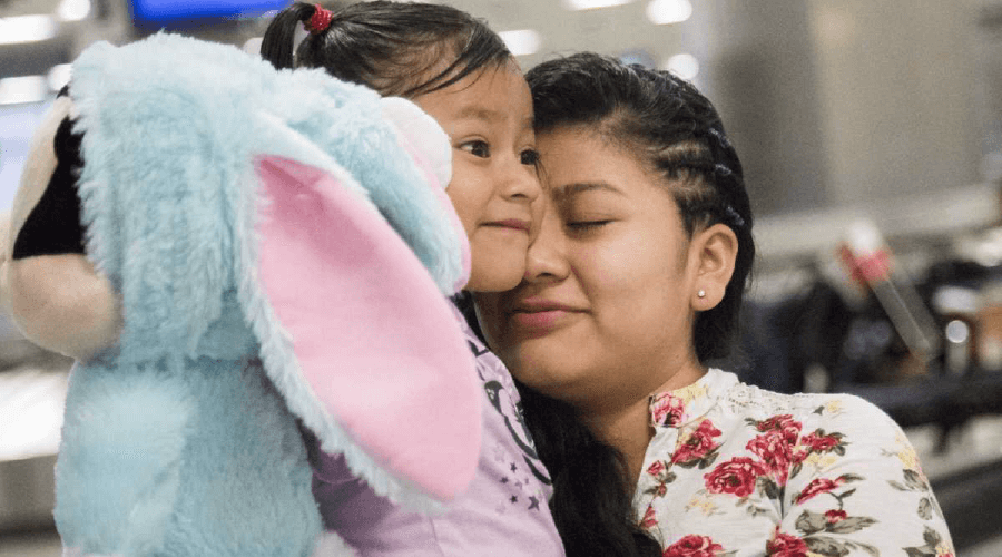 Nonprofits Helping Immigrants at the U.S.-Mexico Border