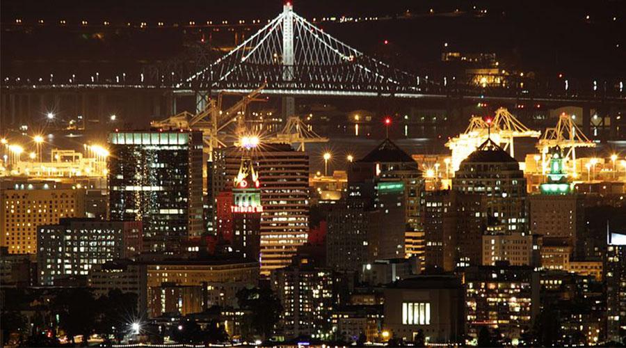 Oakland Basil D Soufi Wikimedia Commons