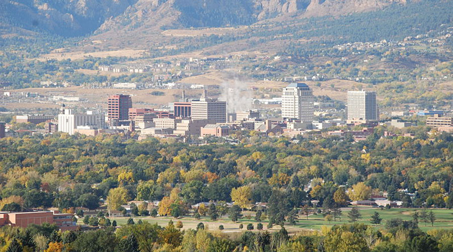 Top 6 Volunteer Opportunities in Colorado Springs in 2019