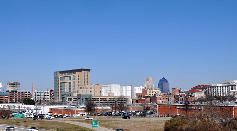 Durham NC James Willamor Flickr