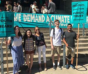 Volunteers Environmental Law Alliance Worldwide ELAW