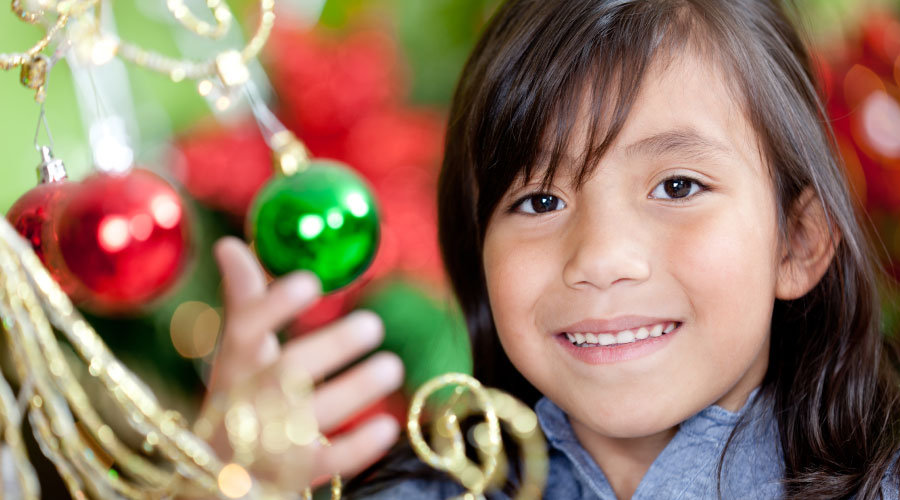 Nonprofits Supporting Families During the Holidays