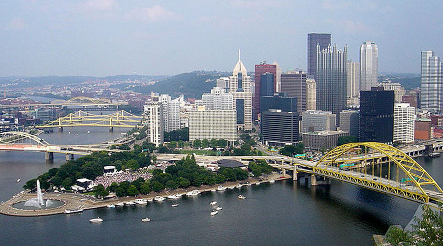 Top Volunteer Opportunities in Pittsburgh in 2019