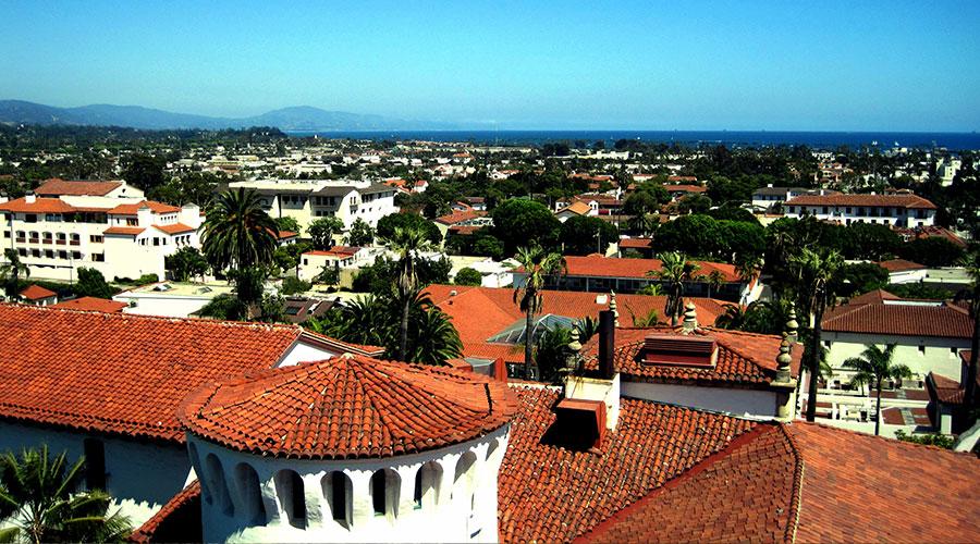 Santa Barbara MamaOT Flickr