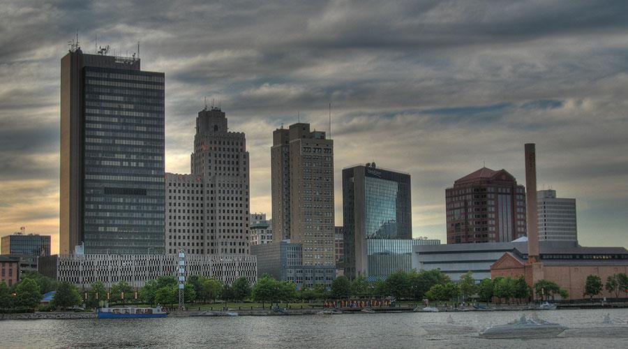 Toledo David Grant Flickr
