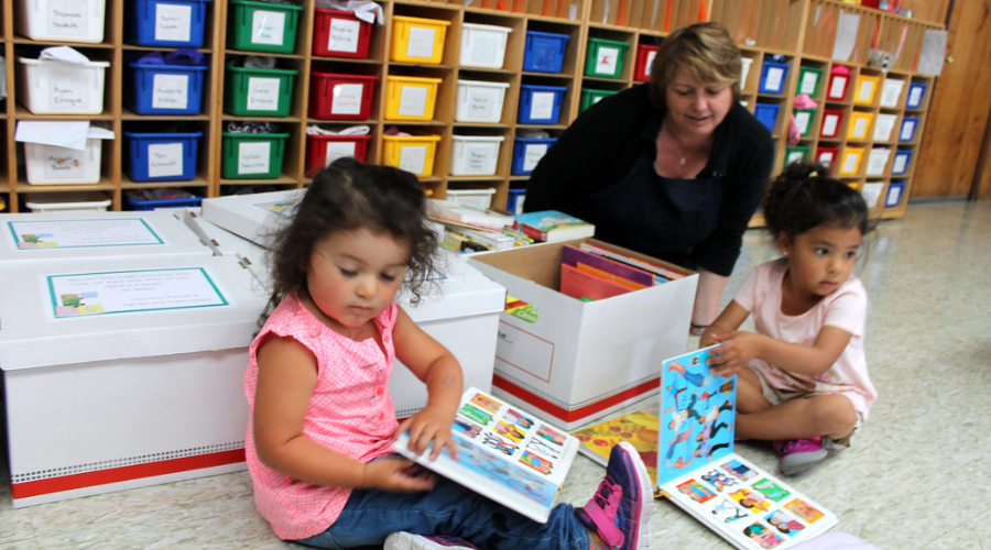 Change the World with Reading: 6 Organizations Helping Children Across the Globe Improve Their Literacy
