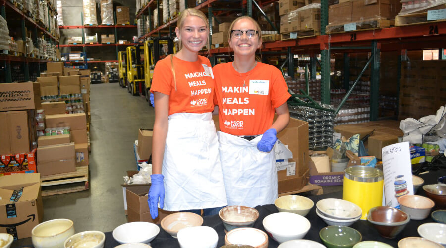Donate Food to these Nonprofits and Help Combat Food Insecurity