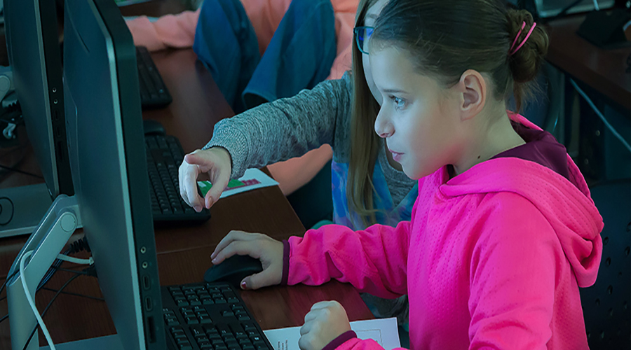Computer Science Nonprofits