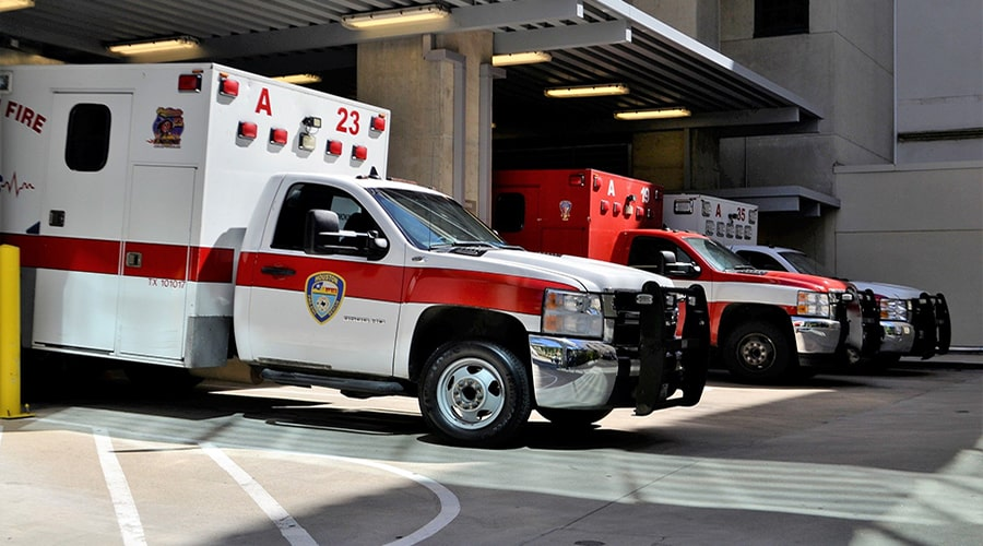 5 Top-Rated Emergency Medical Services You Can Support Today