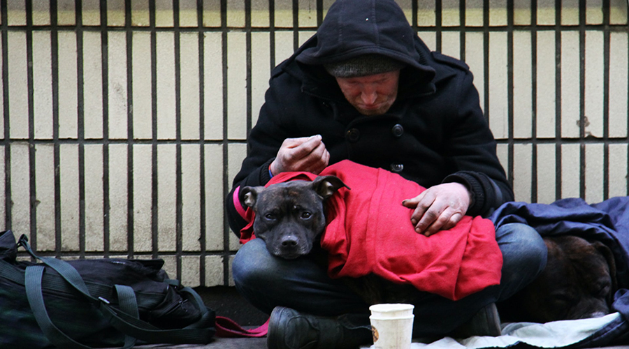 How to Donate to the Homeless: The Best Organizations in America