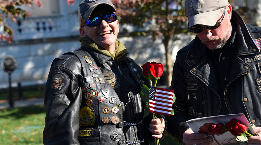 Support Veterans by Working with These Nonprofits
