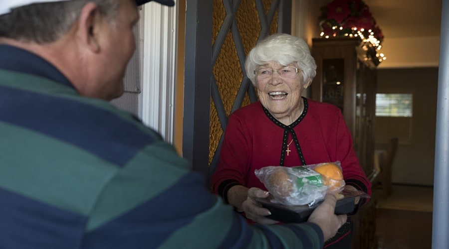 Meals on Wheels Locations That Need Your Support