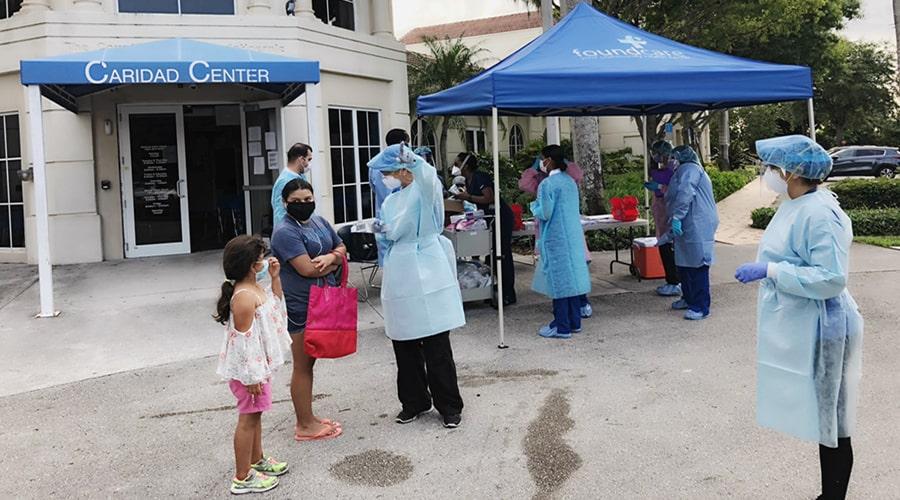 Nonprofit Primary Health Care