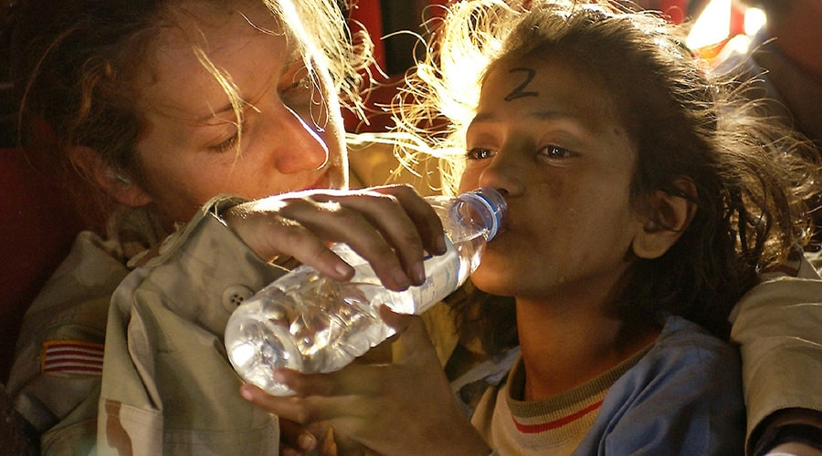Top International Relief Organizations that Need Your Support