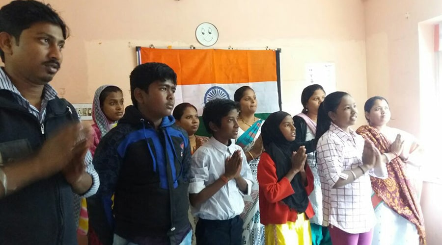 organization for the deaf