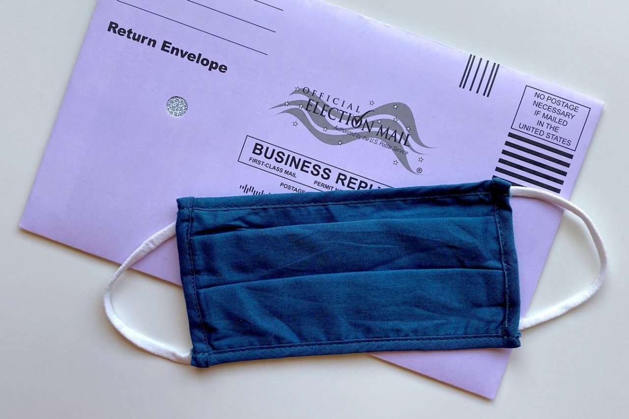 long distance voting