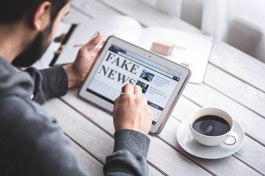 Nonprofits Fighting Fake News