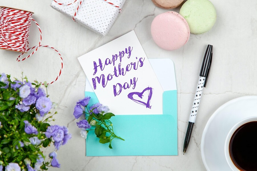 Six Organizations Focused on Women to Celebrate Mother's Day