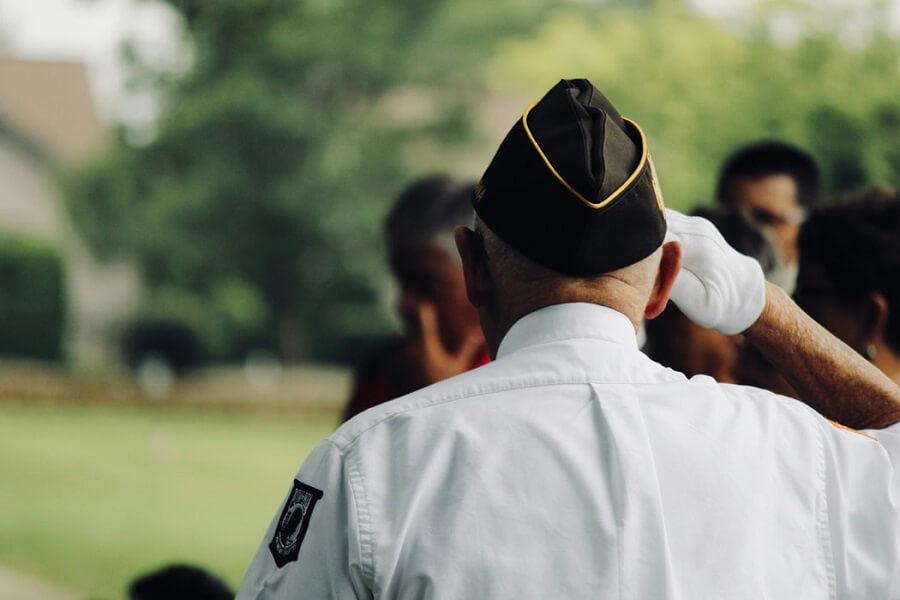 Recognizing National PTSD Awareness Day
