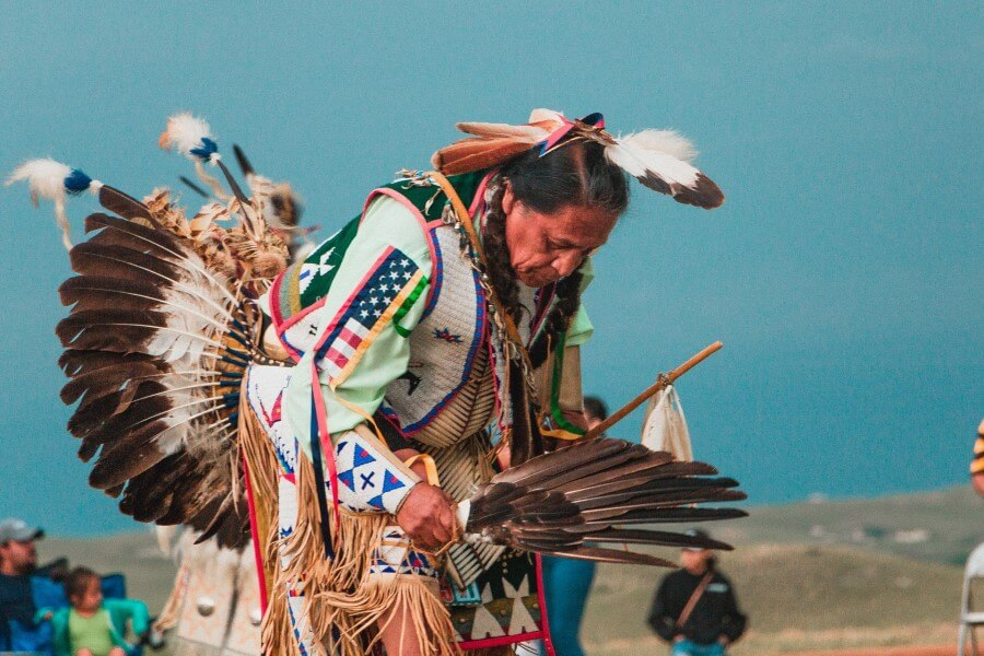 How to Celebrate US Indigenous People's Day